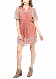 Lucky Brand Women's Jenna Dress  L