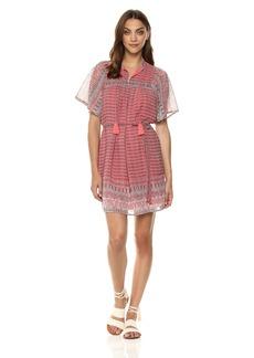 Lucky Brand Women's Jenna Dress  XL