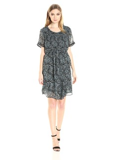 Lucky Brand Women's JoJo Dress