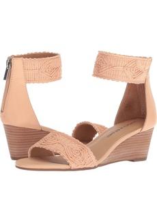 Lucky Brand Women's Joshelle Wedge Sandal   M US