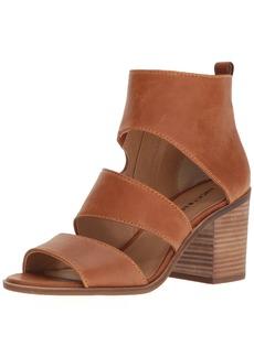 Lucky Brand Women's Kabott Heeled Sandal