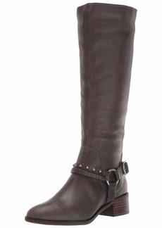 Lucky Brand Women's KARESI Equestrian Boot   M US