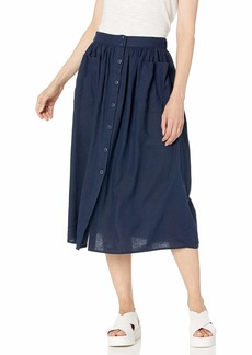 Lucky Brand Women's Karlie Skirt  XL