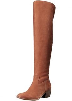 Lucky Brand Women's Khlonn Slouch Boot   M US