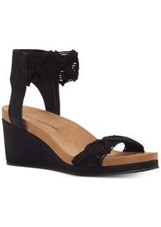 Lucky Brand Women's Kierlo Wedges Women's Shoes