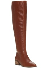 Lucky Brand Women's Kitrie Boots Women's Shoes