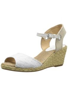 Lucky Brand Women's Kyndra Wedge Sandal