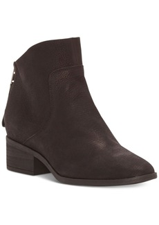 Lucky Brand Women's Lahela Booties Women's Shoes