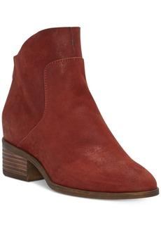 Lucky Brand Women's Lahela Booties Women's Shoes