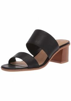 Lucky Brand Women's LALINNA Heeled Sandal