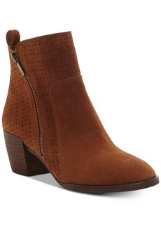 Lucky Brand Women's Lashiya Booties Women's Shoes