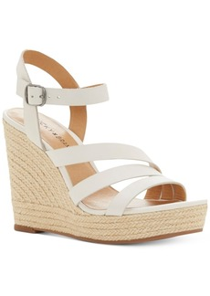 Lucky Brand Women's Latif Wedges Women's Shoes