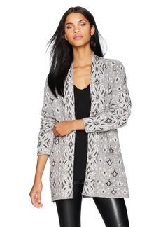 Lucky Brand Women's Lauryn Cardigan Sweater  S