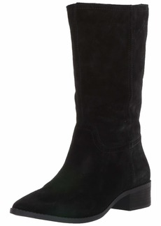 Lucky Brand Women's LEFARA Mid Calf Boot   M US