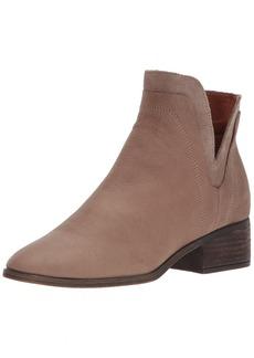 Lucky Brand Women's Lelah Ankle Boot  10 Medium US
