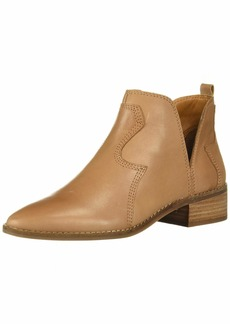 Lucky Brand Women's LEYMON Ankle Boot   M US