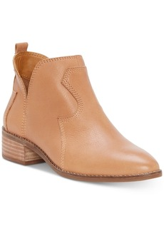 Lucky Brand Women's Leymon Booties Women's Shoes