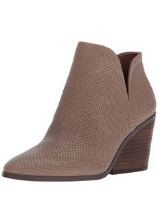 Lucky Brand Women's Lezzlee Ankle Boot  9.5 Medium US