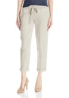 Lucky Brand Women's Linen Pant