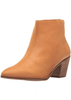 Lucky Brand Women's linnea3 Ankle Bootie   M US