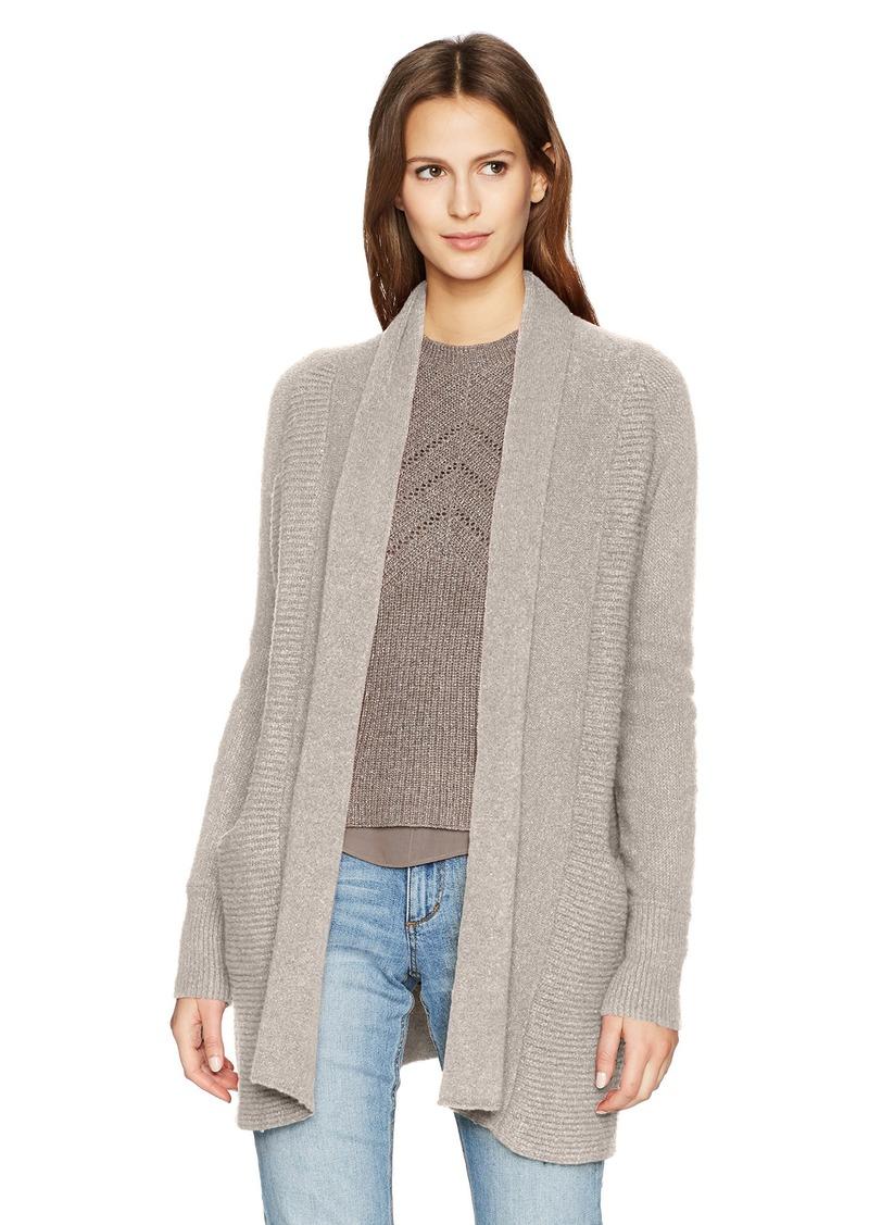 Lucky Brand Women's Liza Cardigan Sweater  L