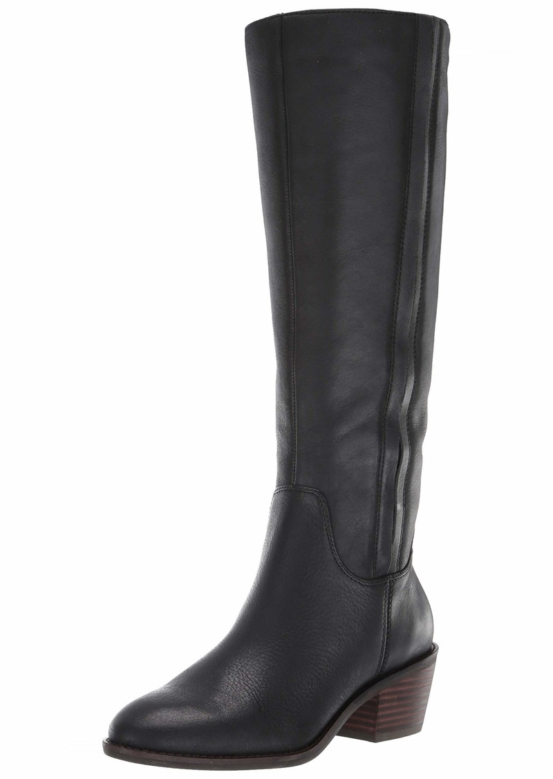 Lucky Brand Women's LK-ISCAH Fashion Boot   M US