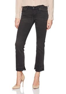 Lucky Brand Women's Lolita Shrunken Boot Jean