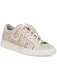 Lucky Brand Women's Lotuss Lace-Up Sneakers Women's Shoes
