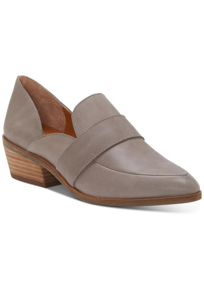 Lucky Brand Women's Maemia Flats Women's Shoes
