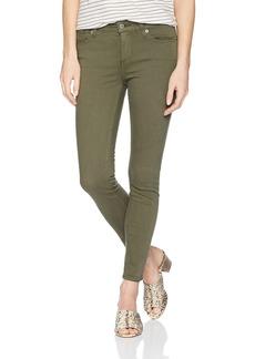 Lucky Brand Women's Mid Rise Ava Crop Jean