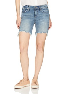 Lucky Brand Women's MID Rise AVA Jean Short in