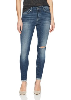 Lucky Brand Women's MID Rise AVA Legging Jean in VAGUERO