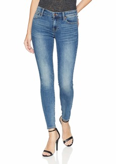 Lucky Brand Women's Mid Rise Ava Skinny Jean  30W X 28L