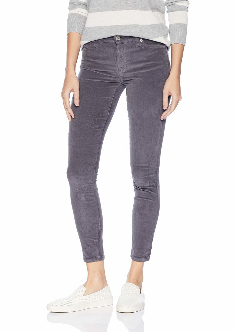 Lucky Brand Women's MID Rise AVA Skinny Jean in