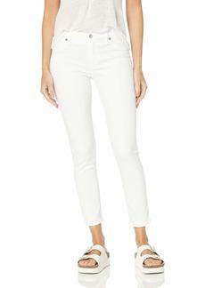 Lucky Brand Women's Mid Rise Ava Skinny Jean