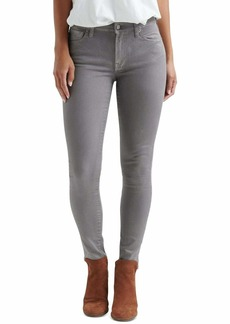 Lucky Brand Women's MID Rise AVA Skinny Jean in   (US 0)