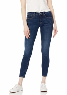 Lucky Brand Women's Mid Rise Ava Skinny Jean  W X 29L