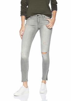 Lucky Brand Women's MID Rise AVA Super Skinny Jean in