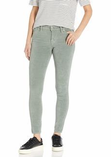 Lucky Brand Women's MID Rise AVA Super Skinny Velvet Jean in   (US 8)