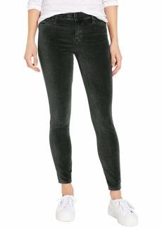 Lucky Brand Women's MID Rise AVA Super Skinny Velvet Jean in   (US 4)