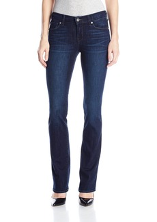 Lucky Brand Women's Mid Rise Brooke Boot Cut Jean In