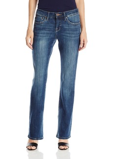 Lucky Brand Women's Mid Rise Easy Rider Bootcut Jean  25W X 30L