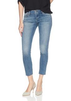Lucky Brand Women's Mid Rise Lolita Crop Jean