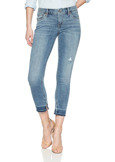 Lucky Brand Women's MID Rise Lolita Crop Jean in  27