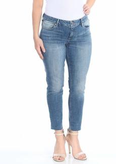 Lucky Brand Women's MID Rise Lolita Crop Jean in