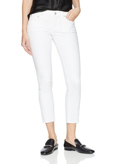Lucky Brand Women's MID Rise Lolita Crop Jean in