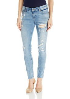 Lucky Brand Women's Mid Rise Lolita Skinny Jean   (US 6)