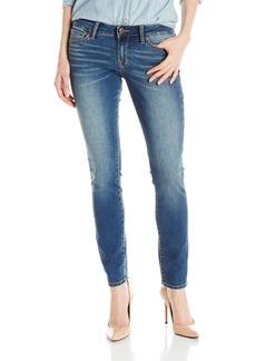 Lucky Brand Women's Mid Rise Lolita Skinny Jean  28 X 31 (US )