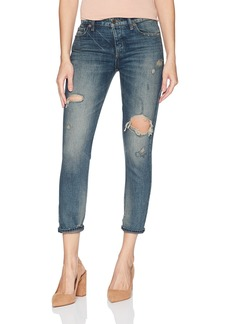 565a2caf0de Lucky Brand Lucky Brand Lolita Ripped Cropped Skinny Jeans