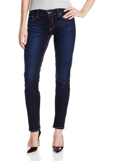 Lucky Brand Women's Mid Rise Sofia Skinny Jean  25 X 32 (US )